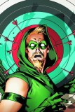 Green Arrow Salvation TP