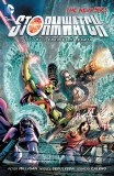 Stormwatch TP VOL 02 Enemies of the Earth