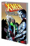 X-Men Mutant Massacre TP