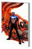 Captain America Death of Captain America Ultimate Collection TP
