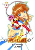 Angelic Layer Omnibus Vol 02