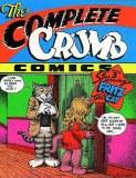 Complete Crumb Comics TP Vol 03 Fritz the Cat