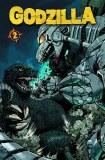 Godzilla Ongoing TP Vol 02
