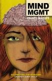Mind MGMT HC Vol 01