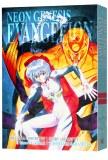 Neon Genesis Evangelion 3 in 1 Vol 02