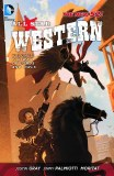 All Star Western TP VOL 02 Lords & Owls