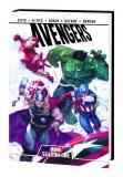 Avengers Season One HC