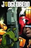 Judge Dredd (IDW) TP Vol 01