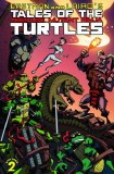 Tales of the TMNT TP VOL 02
