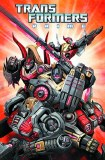 Transformers Prime Rage of the Dinobots TP
