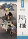 Lone Wolf and Cub Omnibus TP Vol 01