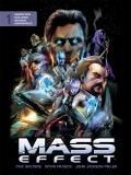 Mass Effect Library Edition HC Vol 01