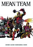 Mean Team GN