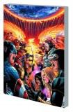 AvX Avengers Vs X-Men TP