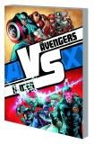 Avengers Vs X-Men TP Vs