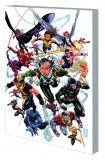 Avengers VS X-Men TP X-Men Legacy