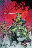 Frankenstein Agent of Shade TP VOL 02 Secrets  Dead