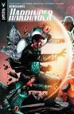 Harbinger TP Vol 02 Renegades