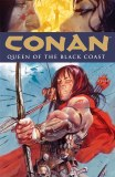 Conan TP Vol 13 Queen of the Black Coast