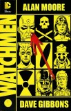 Watchmen the Deluxe Ed TP