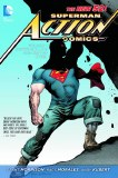 Superman Action Comics TP Vol 01 Men of Steel