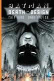 Batman Death By Design TP