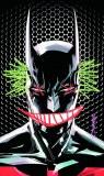 Batman Beyond 10000 Clowns TP