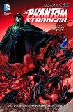 Phantom Stranger TP Vol 01 A Stranger Among Us