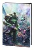 Indestructible Hulk HC Vol 01 Agent of Shield