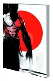 Wolverine Max TP Vol 01 Permanent Page