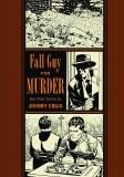 Ec Johnny Craig Fall Guy For Murder HC