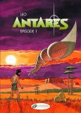 Antares TP Vol 1 Episode 01