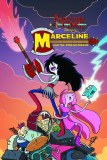 Adventure Time Marceline The Scream Queens TP Vol 01