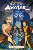 Avatar Last Airbender TP Vol 05 Search Part 2