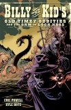 Billy the Kid Old Timey Oddities TP Vol 03 Orm of Loch Ness