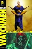 Before Watchmen Ozymandias Crimson Corsair Dlx HC