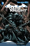 Batman the Dark Knight HC Vol 02 Cycle of Violence