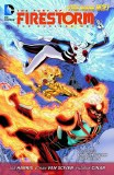 Fury of Firestorm TP Vol 02 Firestorm Protocols