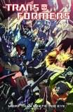 Transformers More Than Meets the Eye TP Vol 04