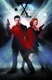 X-Files Classics HC Vol 01
