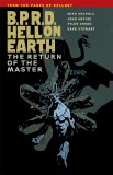 BPRD Hell On Earth TP Vol 06 Return of the Master
