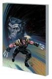 Ultimate Comics Wolverine TP Legacies