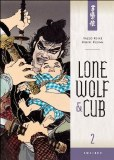 Lone Wolf and Cub Omnibus TP Vol 02