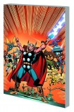 Thor Gods and Guardians of the Galaxy TP