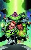 Green Lantern Corps TP Vol 01 Fearsome
