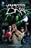 Justice League Dark TP Vol 02  Books of Magic