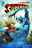Supergirl TP Vol 02 Girl In the World