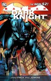 Batman the Dark Knight TP Vol 01 Knight Terrors