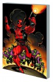 Deadpool by Daniel Way Complete Collection TP Vol 01