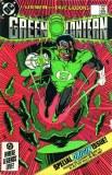 Green Lantern Sector 2814 TP Vol 02